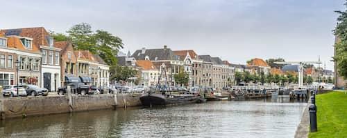 Location Amsterdam