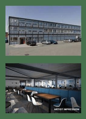 PriOffice Amsterdam II