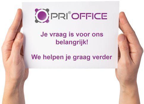 Contact met PriOffice?